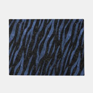 SKIN3 BLACK MARBLE & BLUE STONE DOORMAT