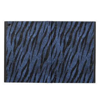 SKIN3 BLACK MARBLE & BLUE STONE (R) iPad AIR COVER