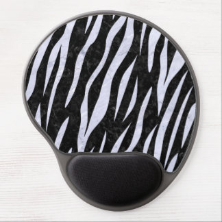 SKIN3 BLACK MARBLE & WHITE MARBLE GEL MOUSE PAD