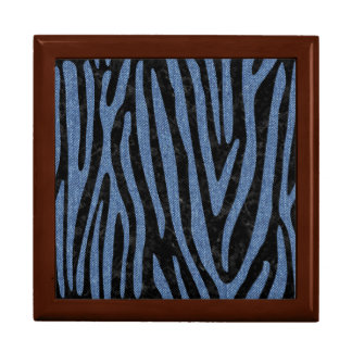 SKIN4 BLACK MARBLE & BLUE DENIM (R) GIFT BOX