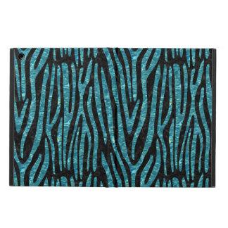 SKIN4 BLACK MARBLE & BLUE-GREEN WATER (R) iPad AIR COVER