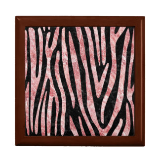 SKIN4 BLACK MARBLE & RED & WHITE MARBLE (R) GIFT BOX