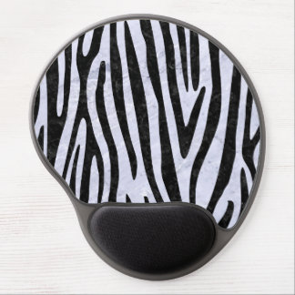 SKIN4 BLACK MARBLE & WHITE MARBLE GEL MOUSE PAD