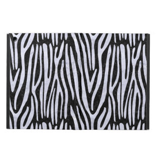 SKIN4 BLACK MARBLE & WHITE MARBLE (R) COVER FOR iPad AIR