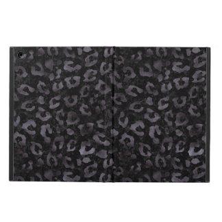 SKIN5 BLACK MARBLE & BLACK WATERCOLOR (R) iPad AIR CASE