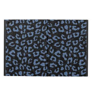 SKIN5 BLACK MARBLE & BLUE DENIM (R) CASE FOR iPad AIR