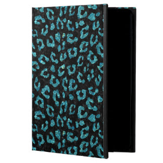 SKIN5 BLACK MARBLE & BLUE-GREEN WATER (R) POWIS iPad AIR 2 CASE