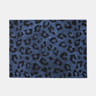 SKIN5 BLACK MARBLE & BLUE STONE DOORMAT