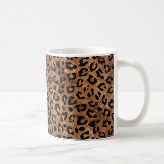 SKIN5 BLACK MARBLE & BROWN STONE COFFEE MUG