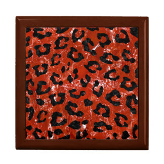 SKIN5 BLACK MARBLE & RED MARBLE GIFT BOX