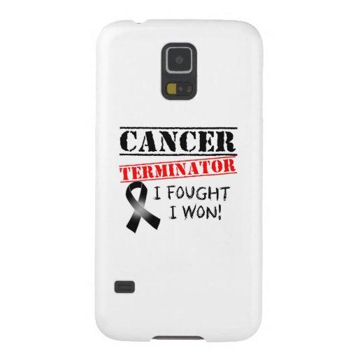 Skin Cancer Terminator Samsung Galaxy Nexus Cover