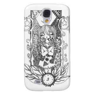 Skin Galaxy S4 Cover
