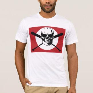 SKIN FLAG T-Shirt