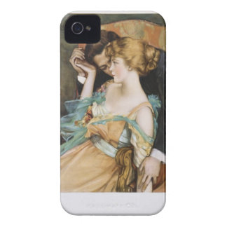 Skin You Love to Touch Mary Greene Blumenschein iPhone 4 Cases