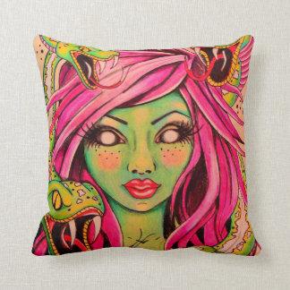 Skinderella Pillow