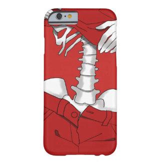 Skinny Art Iphone case