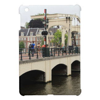 Skinny Bridge, Amsterdam, Holland Case For The iPad Mini