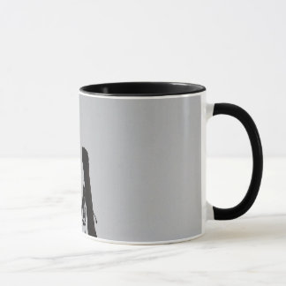 Skinny Jane Mug