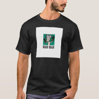 skinny mad man T-Shirt
