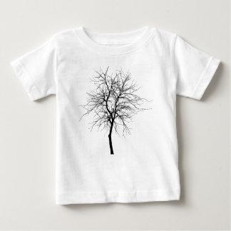 Skinny Tree Baby T-Shirt