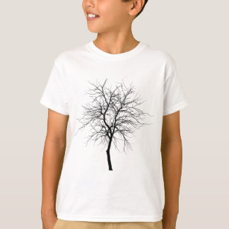 Skinny Tree T-Shirt