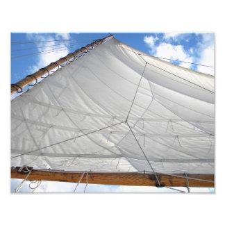 skipjack sail photo