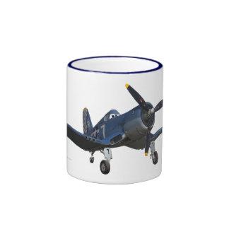 Skipper 1 coffee mug