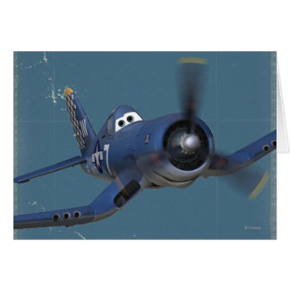 Skipper 3 card