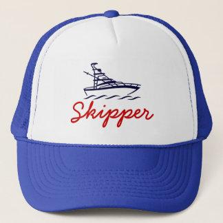 Skipper hat | Retirement gift idea for men