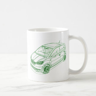 Sko Citigo 2017 Coffee Mug