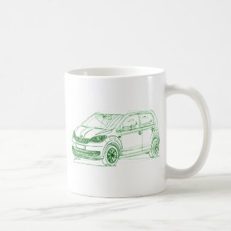 Sko Citigo-2017 Coffee Mug