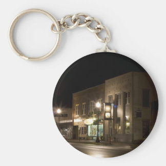 Skowhegan Nights 2010: Downtown Keychain