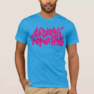 Skratch Makaniks Crew Blind T-Shirt