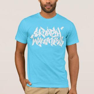 Skratch Makaniks Crew Tweet T-Shirt