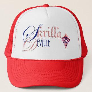 SKRILLA Deville Tx-pride hat