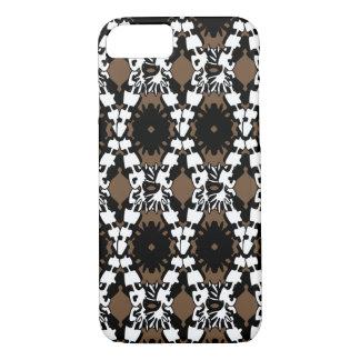 SKULETONES BUNNIES & BONE CARROTS iPhone 7 CASE