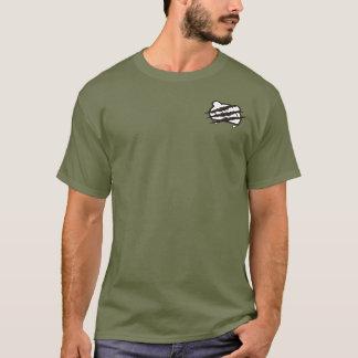 SKULETONS BEAR CLAW NO1 T-Shirt