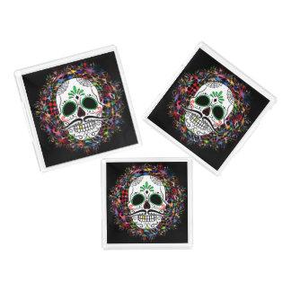 Skull20170396 Acrylic Tray