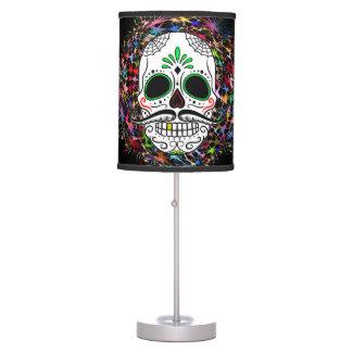 Skull20170396 Table Lamp