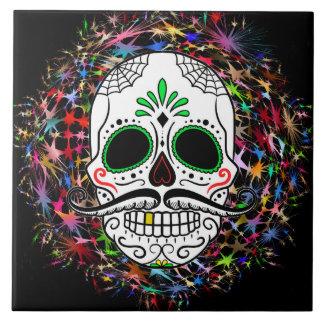 Skull20170396 Tile