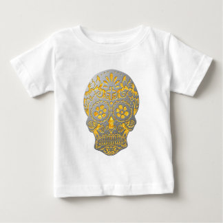 Skull2MetalFire Baby T-Shirt