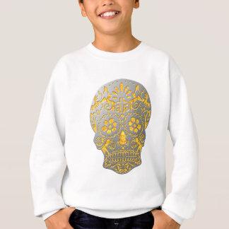 Skull2MetalFire Sweatshirt