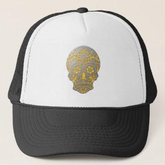 Skull2MetalFire Trucker Hat
