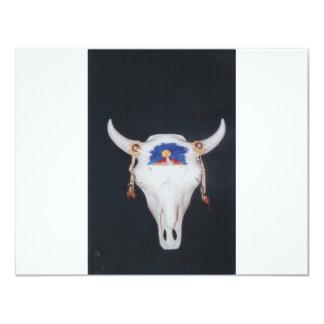 skull 001 card