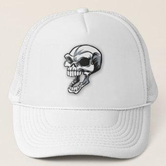 Skull-01 Trucker Hat