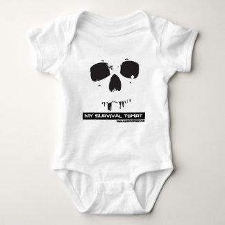 Skull 03 t shirt