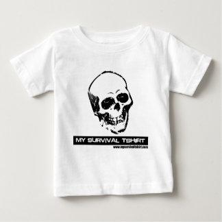 Skull 05 tee shirts