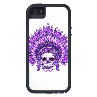 Skull 3 iPhone 5 cover