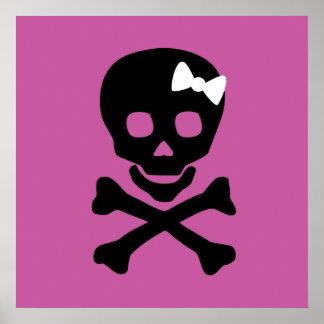 skull 3 poster