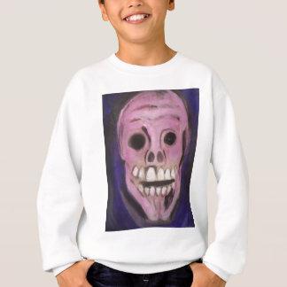 Skull#4 Sweatshirt